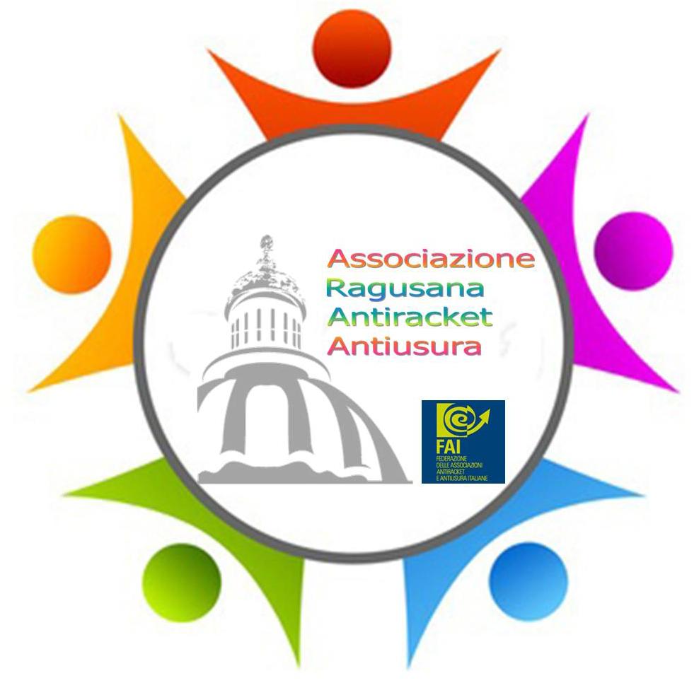 Associazione Ragusana Antiracket e Antiusura, rinvio inaugurazione sede