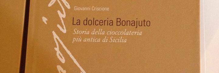 Modica, si presenta del libro sulla storia della Dolceria Bonajuto