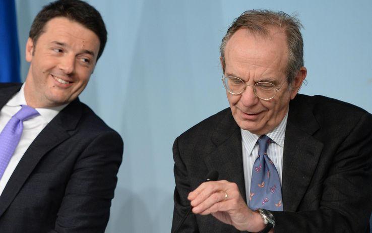 """L.stabilità, Padoan: """"Rilanciamo la crescita, la Ue capirà"""""""