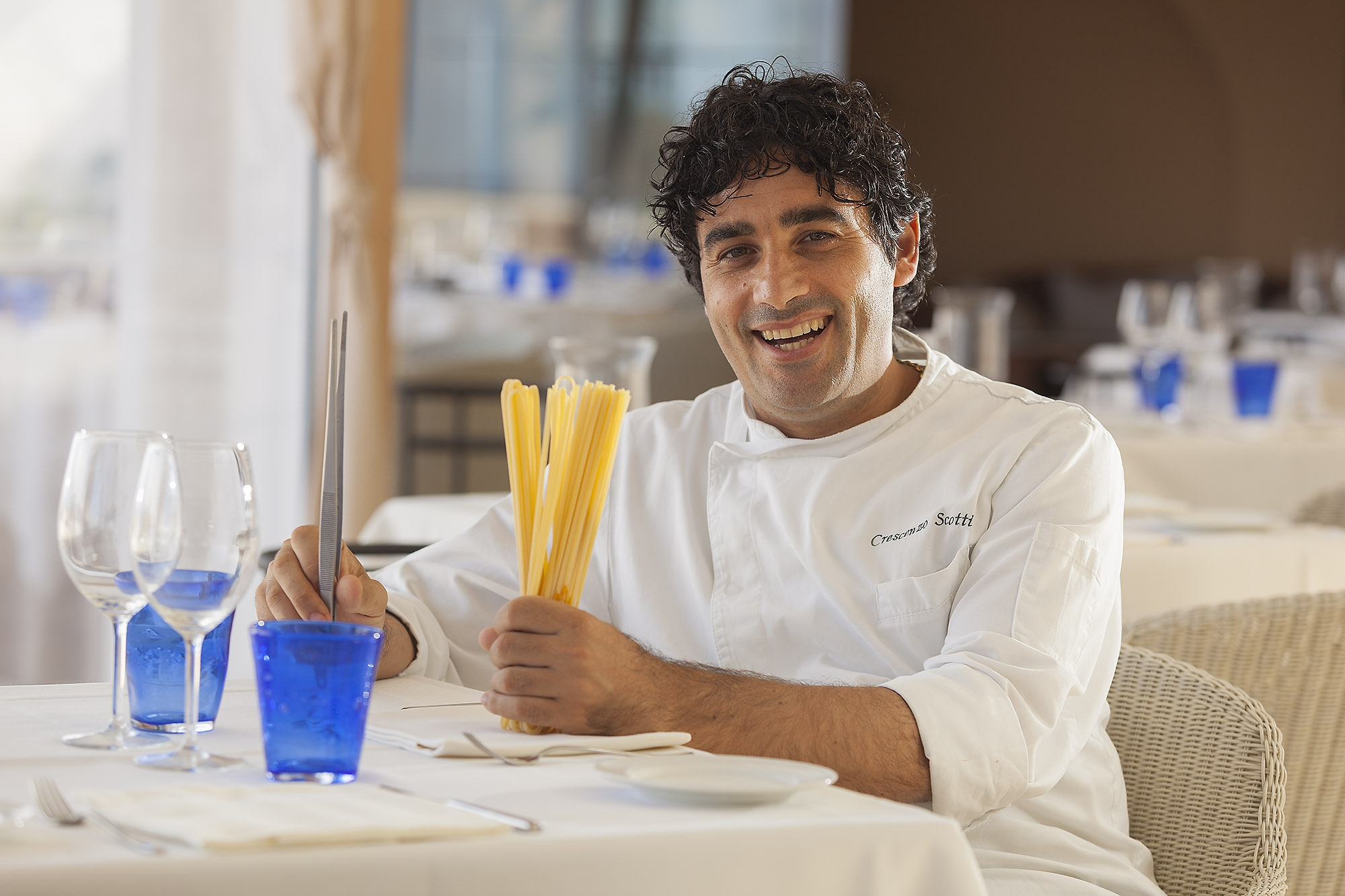 """A Giardini Naxos si assegna lo scettro di """"master chef"""""""