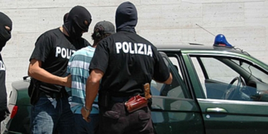 Arrestato esponente di spicco del clan mafioso Trigila