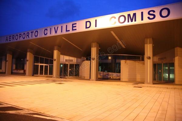 """Meli nuovo presidente Soaco, Meetup M5S Comiso, Dep. Lorefice e Ferreri: """"Un'ulteriore manovra che non farà decollare l'aeroporto"""""""