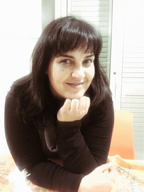 Antonella Bellina