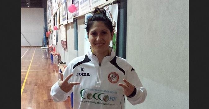 Il Vittoria Sporting Futsal conserva il primato