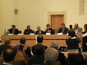 Convegno Associazione Ragusa Antiracket
