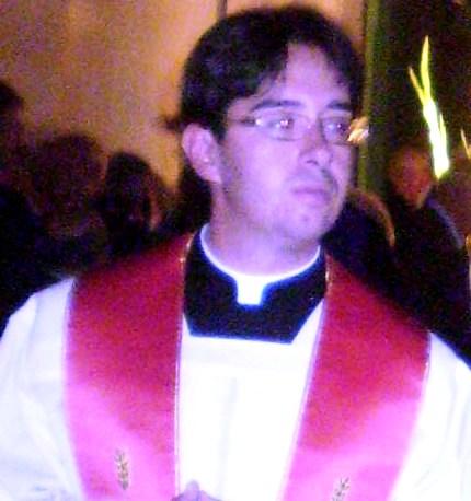 Don Giuseppe Raimondi nuovo parroco di Acate. Lunedì 17 l'insediamento ufficiale alla presenza del vescovo monsignor Paolo Urso.