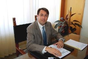 Il dottor Pasquale Li Voti, nuovo Segretario del Comune di Santa Croce Camerina