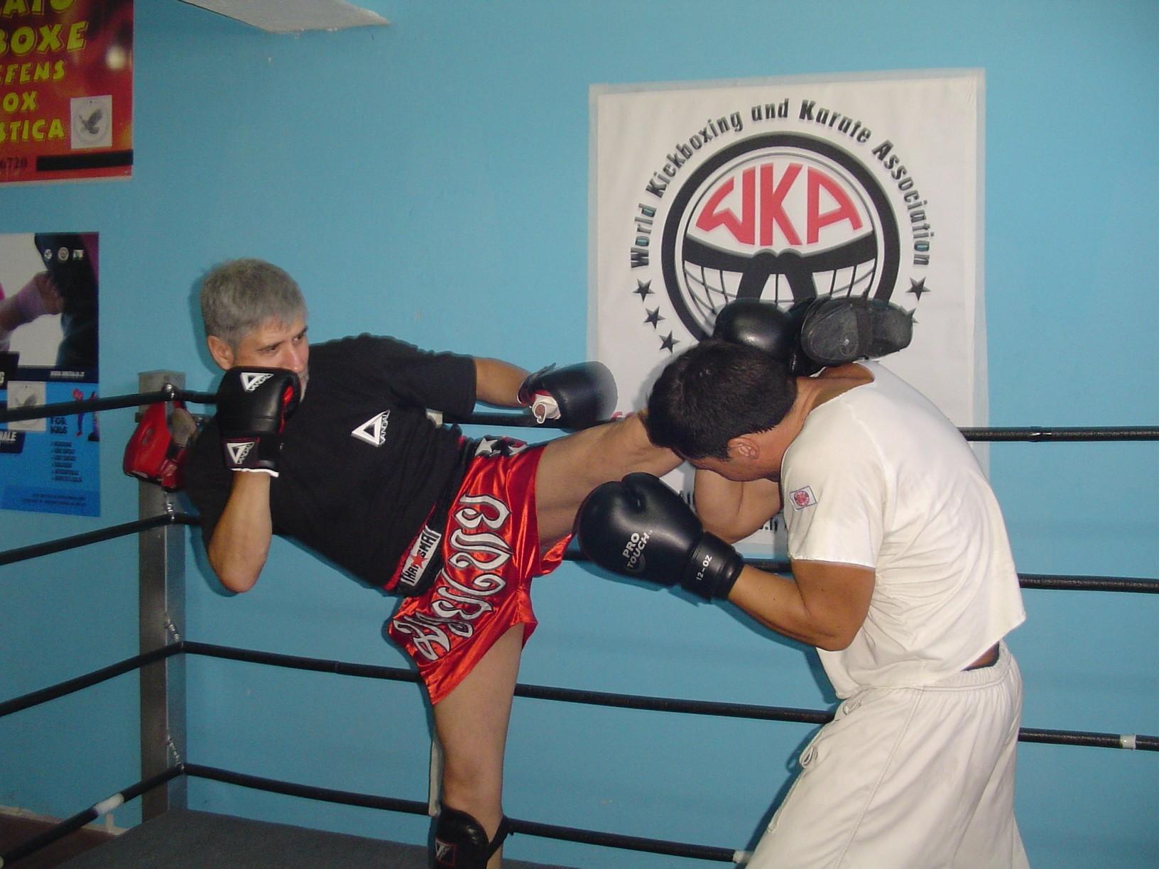 Chiaramonte Gulfi, domenica 23 novembre primo master regionale di kick boxing