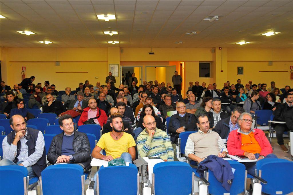 Sicurezza sul lavoro, ingegneri a confronto a Ragusa, Modica e Vittoria