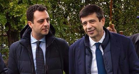 Firmata la convenzione per il progetto della Ragusa-Catania