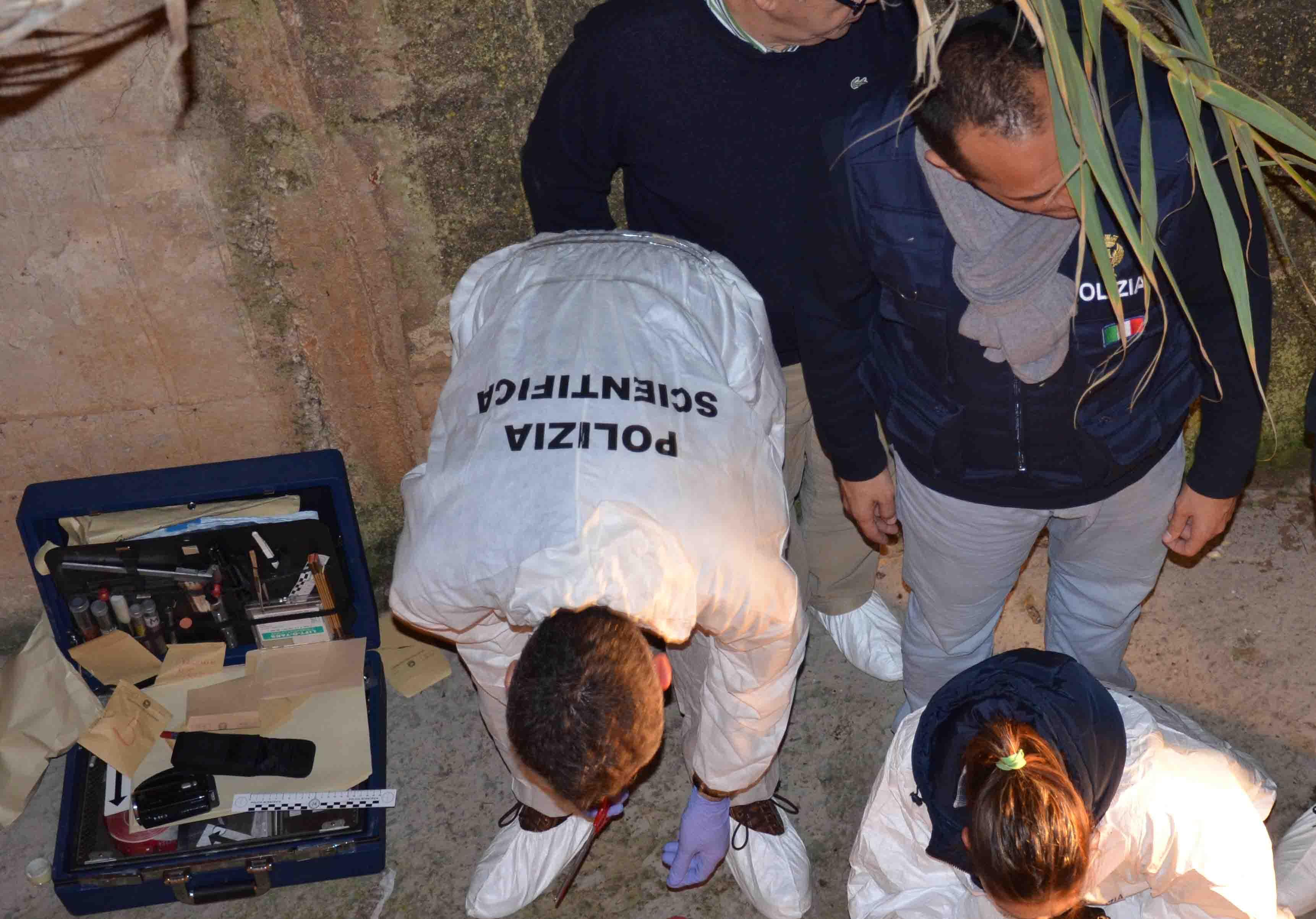 Trovato morto in un canale, il bambino scomparso oggi da Santa Croce Camerina.