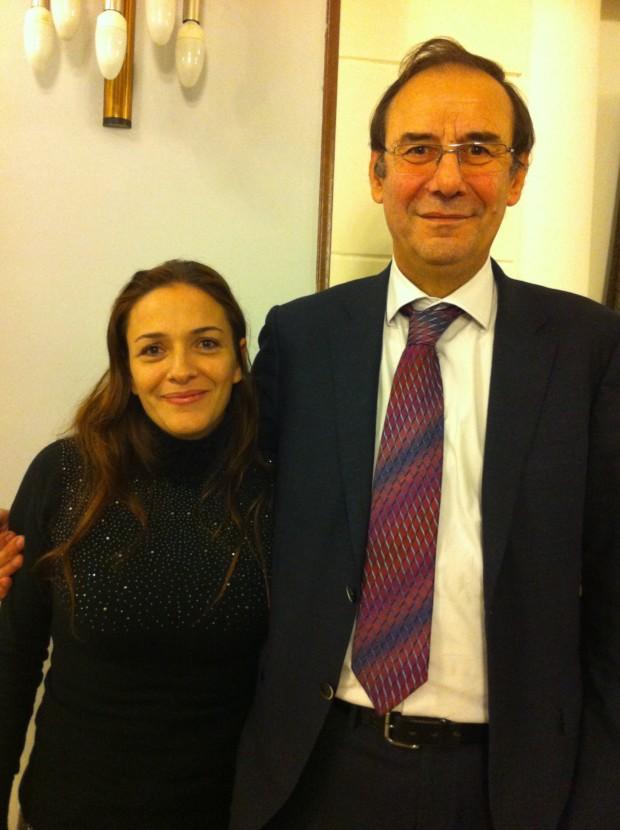 foto Tiziana Bosco e Salvo Calì