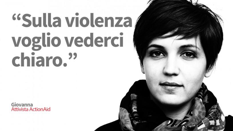 """Violenza sulle donne, ActionAid: parte in Sicilia """"Donne che Contano"""""""