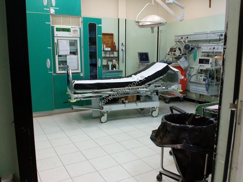 Ricoverata in ospedale per una grave crisi respiratoria, lancia un appello.