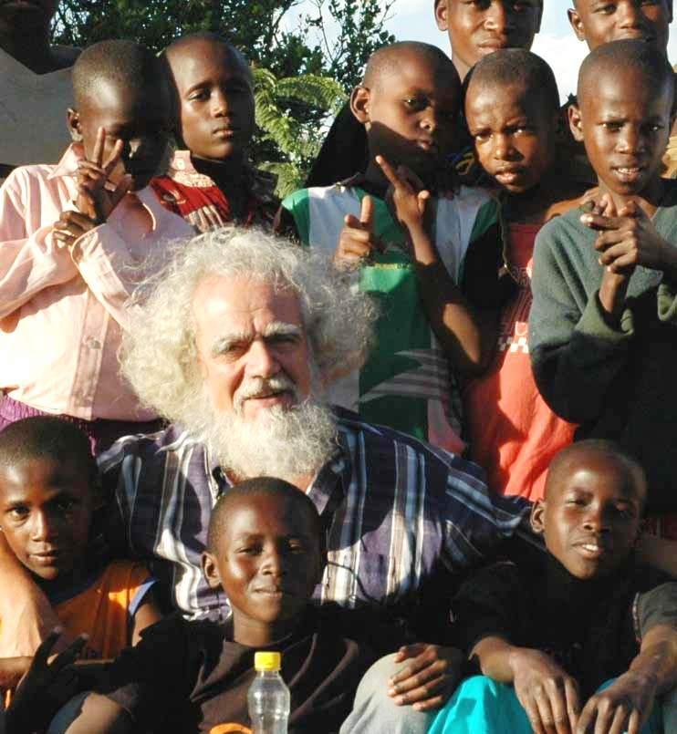 A Chieti, Vasto e Lanciano dieci piccoli acrobati dal Kenia per un tour di dialogo e di pace