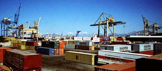 """Catania. Operazione Waterfront: presa la banda dei """"semirimorchi"""""""