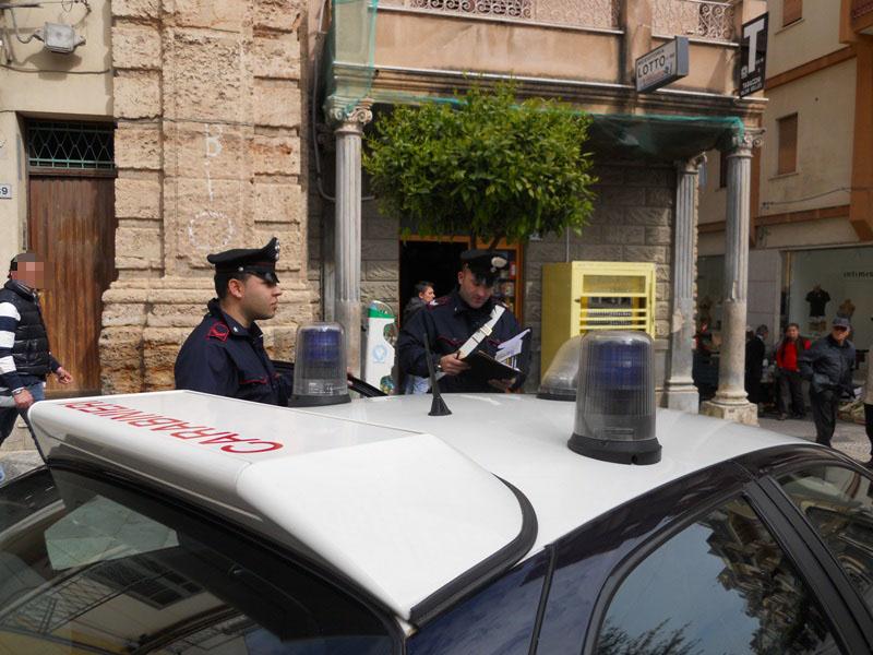 """Vittoria. Operazione """"weekend sicuro"""": Scattano 18 denunce e 2 segnalazione all'UTG di Ragusa"""
