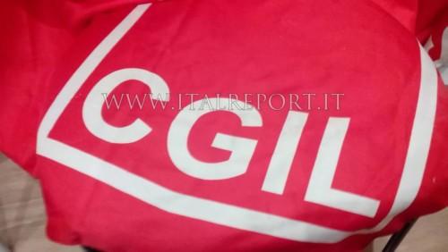 Cgil, conferenza di programma a Milano