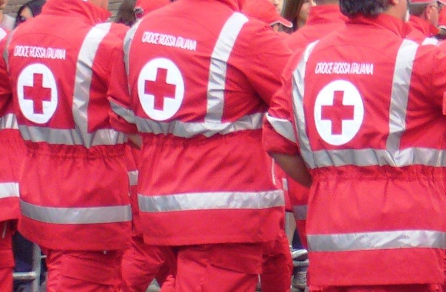 """Al via un """"Corso di Base"""" per l'accesso alla Croce Rossa Italiana"""