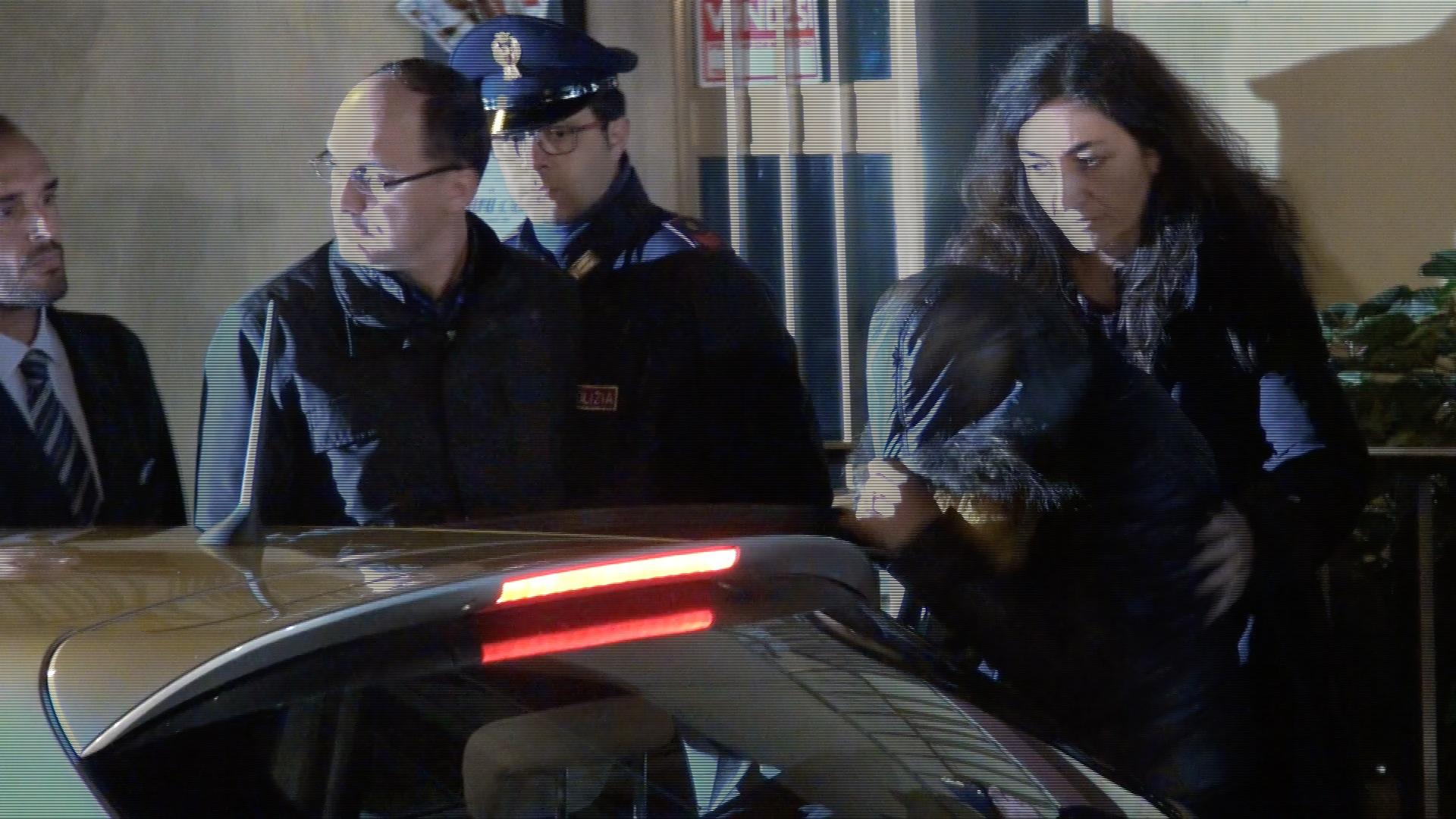 """Caso Loris, la Panarello accusa il suocero per l'omicidio del figlio. La compagna dell'uomo:""""Siamo sereni"""""""