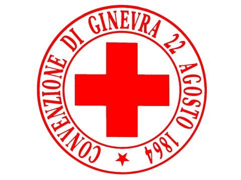 """La croce rossa italiana di Siracusa consegna viveri ai senza tetto della """"casa di Sara e Abramo"""""""