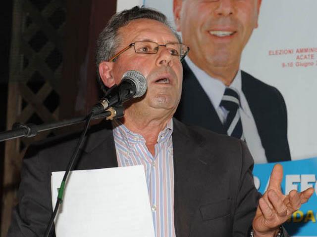 Acate. Relazione presentata dal sindaco Francesco Raffo nel corso della seduta consiliare sull'approvazione del dissesto finanziario. Riceviamo e pubblichiamo.
