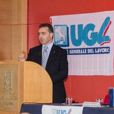 """Tasse, Carenza (UGL): """"Solo con vera riforma possibile superare disuguaglianze"""""""