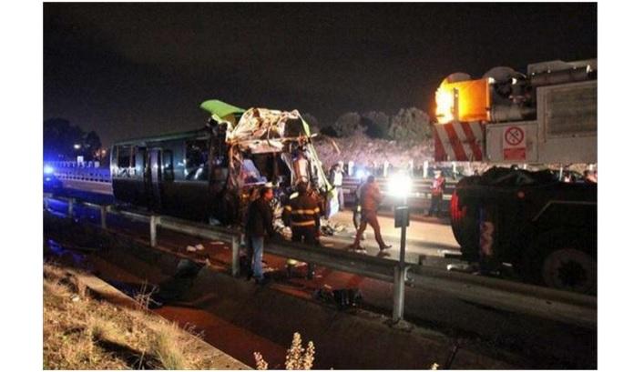 Taranto, gravissimo incidente sulla Taranto-Brindisi
