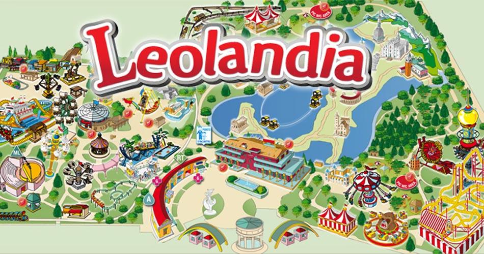 """Bergamo. Il parco divertimenti """"Leolandia"""" assume personale"""
