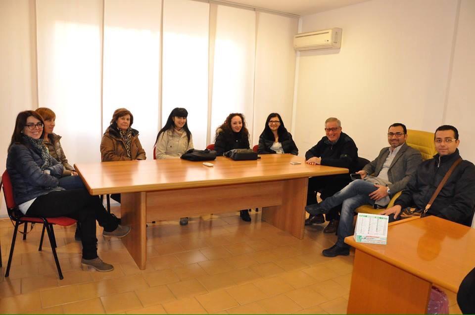 """Vittoria. Protesta operatori ex Vat alla fiera Emaia, La Rosa: """"con il collega Barrano convocheremo seduta congiunta"""""""