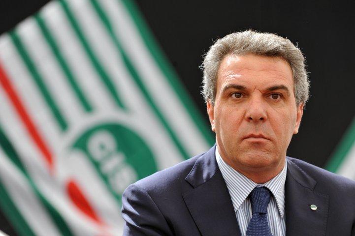 """Fai Cisl, Sbarra scrive alle Iene: """"La Fai Cisl Basilicata rispetterà la sentenza su Antonietta Mileo"""""""