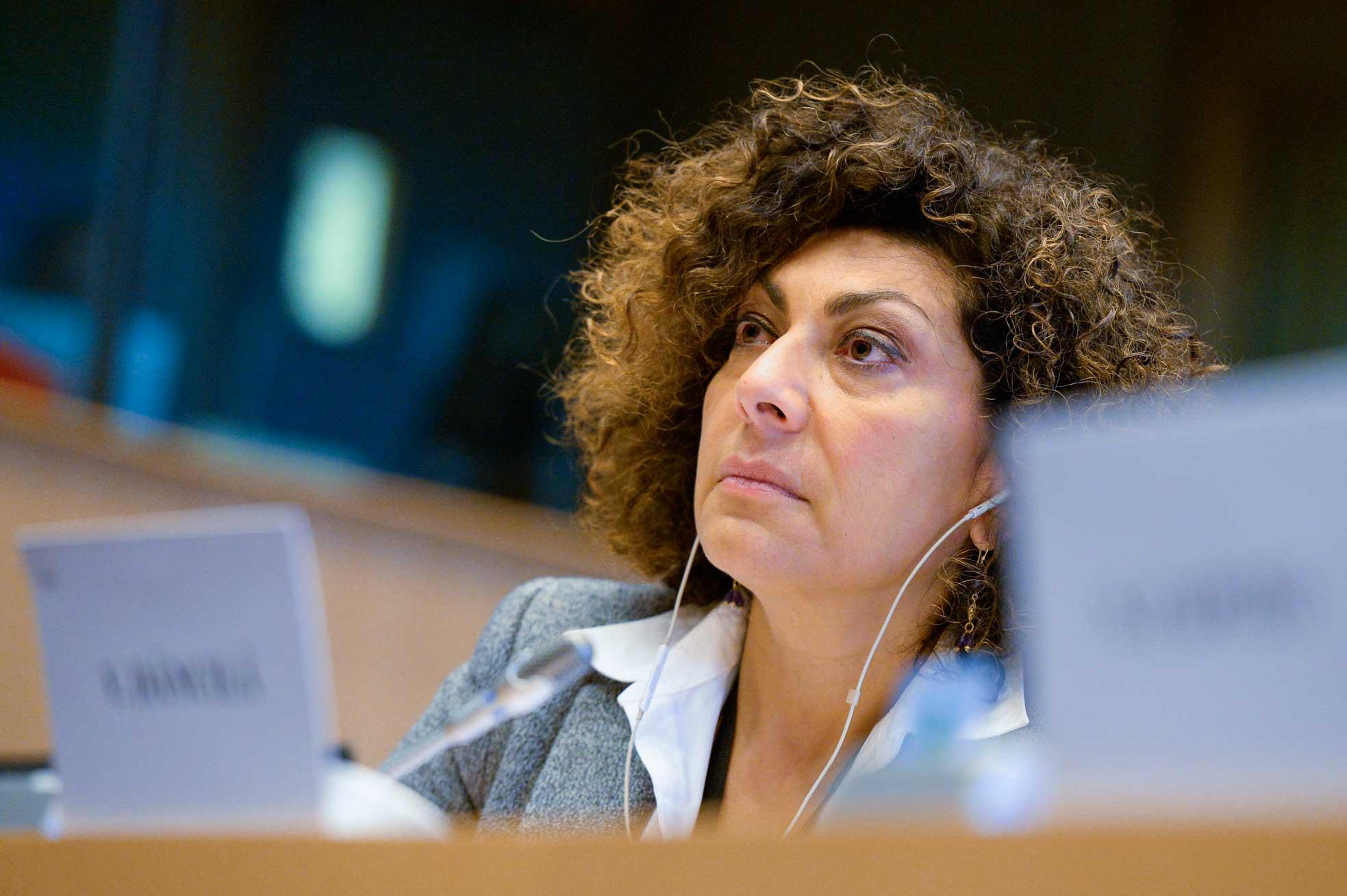 """Martina a Catania. Giuffrida: """"UE e governo diano sostegno urgente al settore cerealicolo"""""""