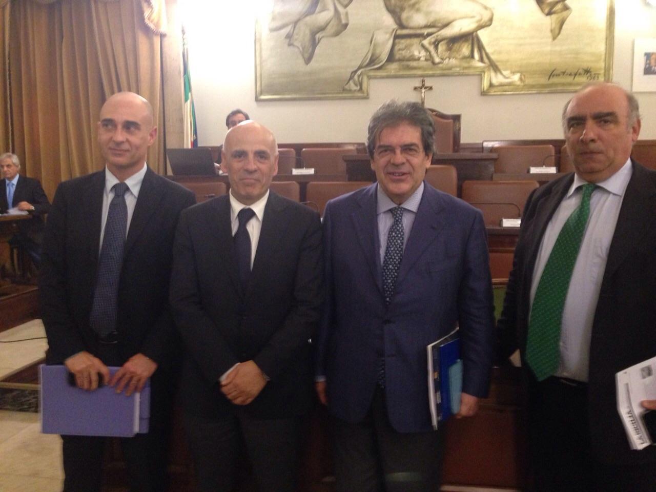 Il Coordinamento dei Comuni Unesco Sicilia si organizza