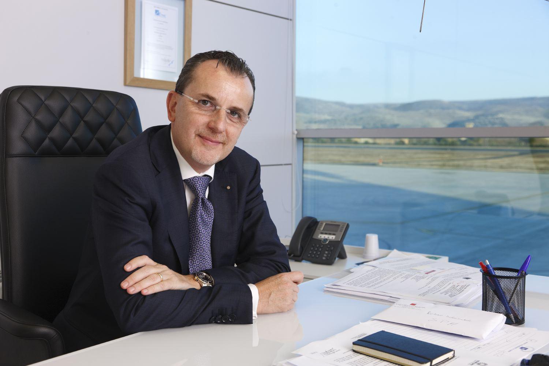 Ragusa. Rosario Dibennardo rieletto alla guida provinciale di Federalberghi Ragusa per i prossimi cinque anni