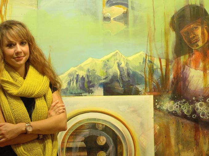Ragusa. Krautart 2.0, per la prima volta la pittura tedesca incontra quella siciliana