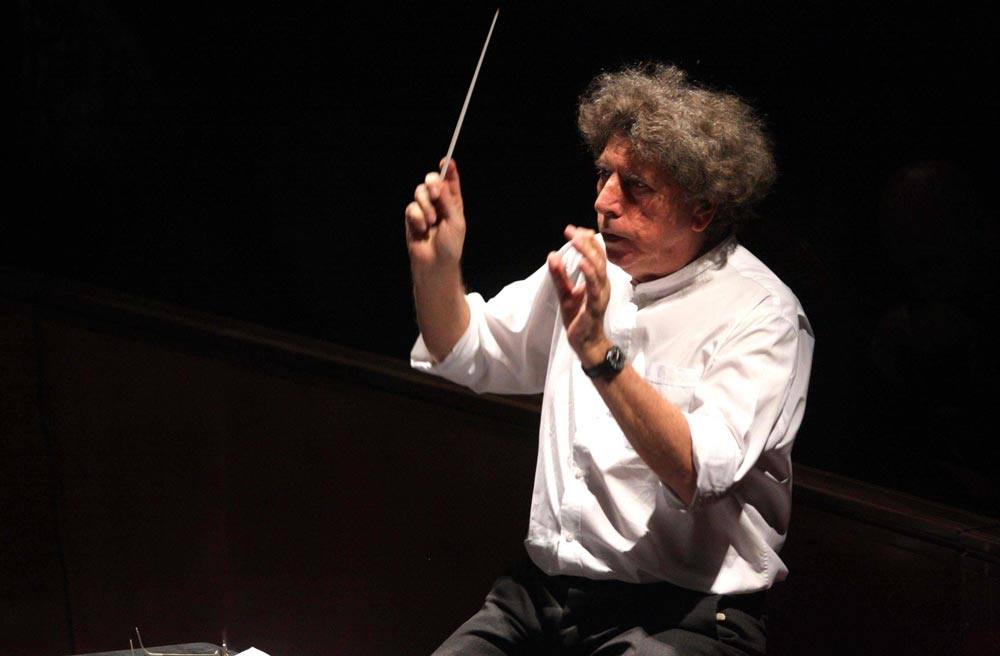 Palermo. Il Massimo per tutti: Gabriele Ferro dirige il concerto di Capodanno