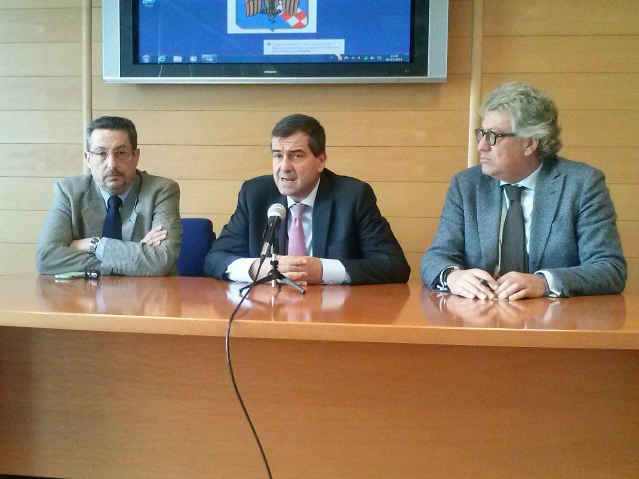 Ragusa. Dario Cartabellotta è il nuovo commissario
