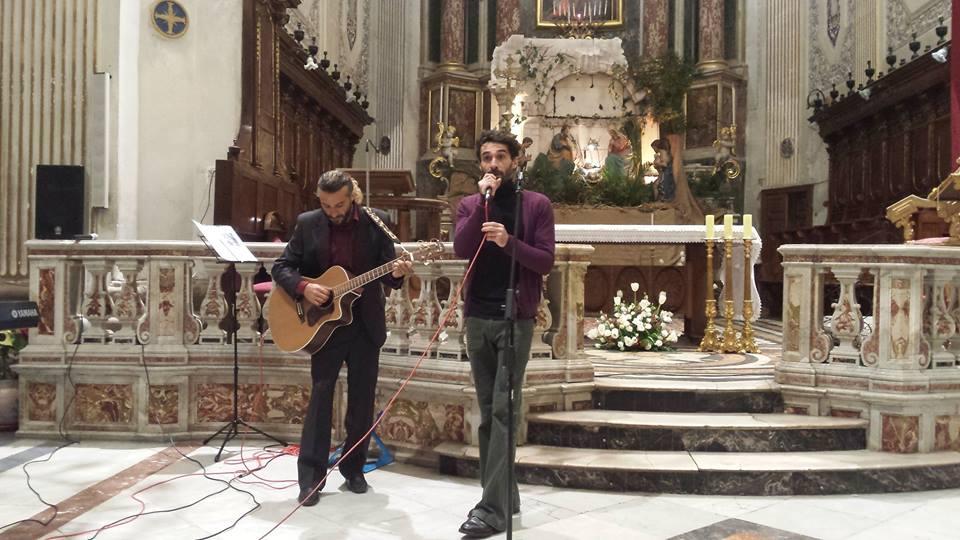 """Vittoria: """"Concerto di beneficenza alla Basilica di San Giovanni Battista"""""""