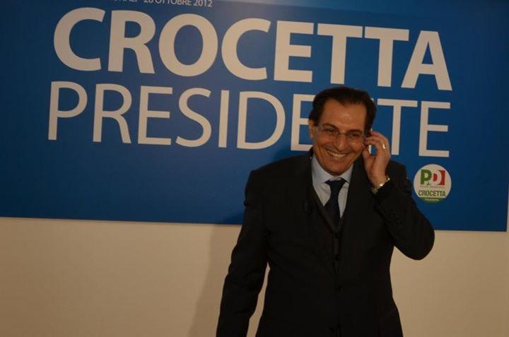 """Il Santo Natale illumina Crocetta: """"Renzi non faccia alla Sicilia quello che non vuole che l'UE faccia all'Italia"""""""