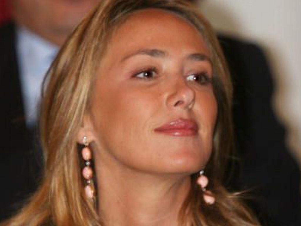 Stefania Prestigiacomo al Ministro Orlando: un po di umanità per Totò Cuffaro
