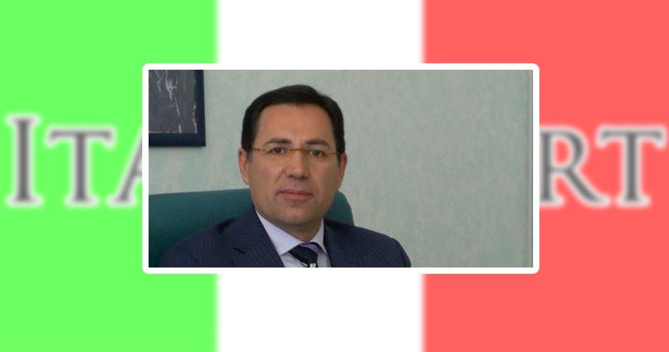 """Vittoria. Riccardo Terranova, """"Nuovo regolamento di mercato: ridare centralità e reddito ai produttori agricoli""""."""