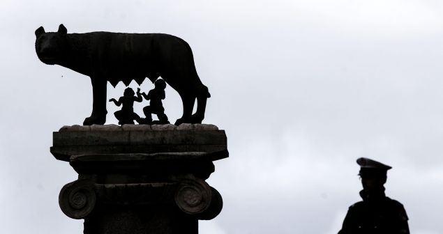 Come reagiremo allo scandalo Roma Capitale?