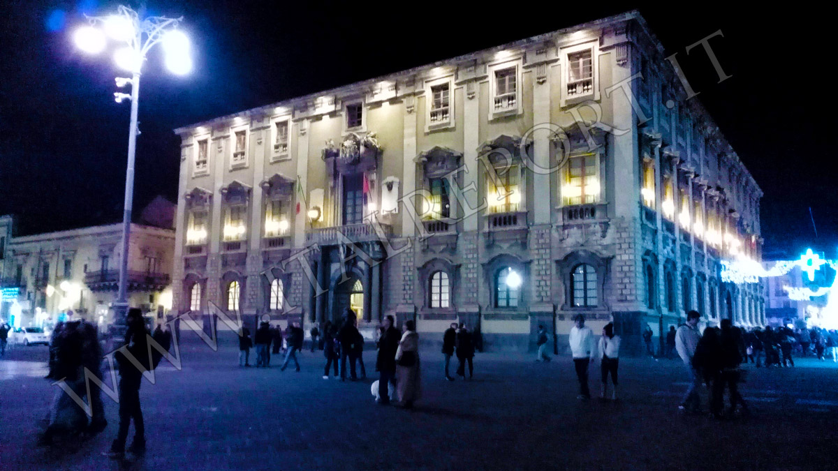 Catania, appuntamenti in programma da martedì 13 a giovedì 15 dicembre