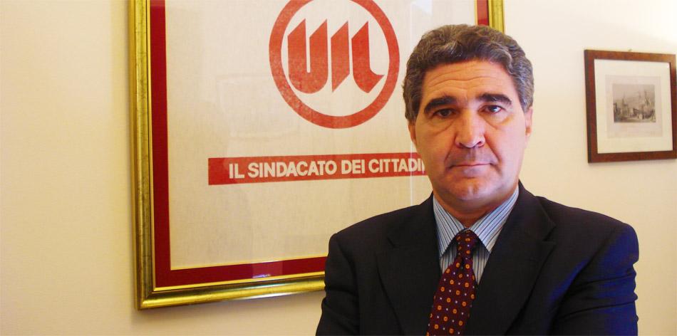 """Sicilia. Barone (UIL): """"I tagli alle pensioni? Un altro pasticcio. Governo Crocetta pensi a riforme vere e apra ai sindacati""""."""