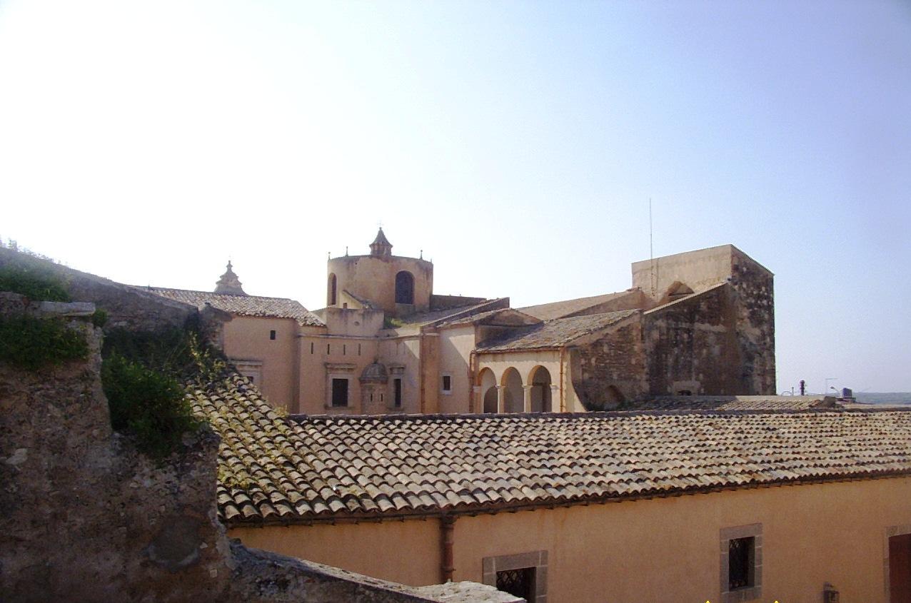 Acate. I lavori di ristrutturazione al Collegio di Maria ed al Castello dopo il sisma del 1693.