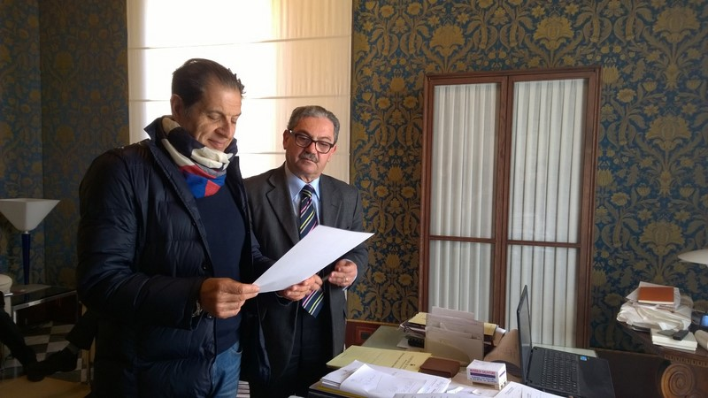 Intervista al Prof. Bonetta, vicesindaco di Vittoria