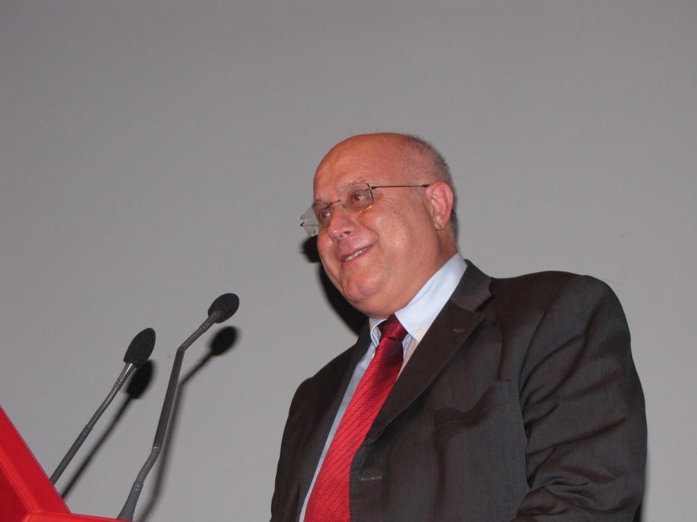 Carmelo Raffa esalta la Sicilia e il Presidente Mattarella negli States