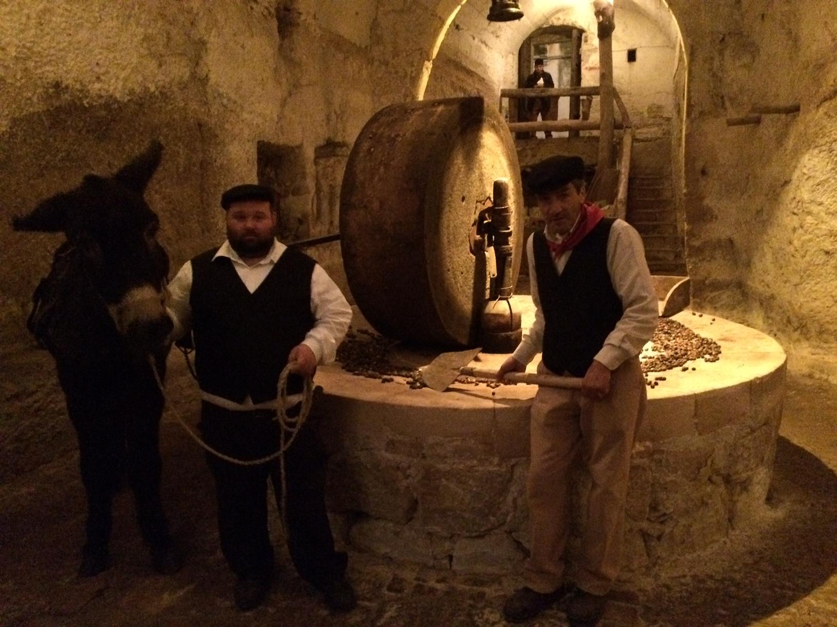 Migliaia di visitatori per la chiusura del presepe vivente di Monterosso Almo