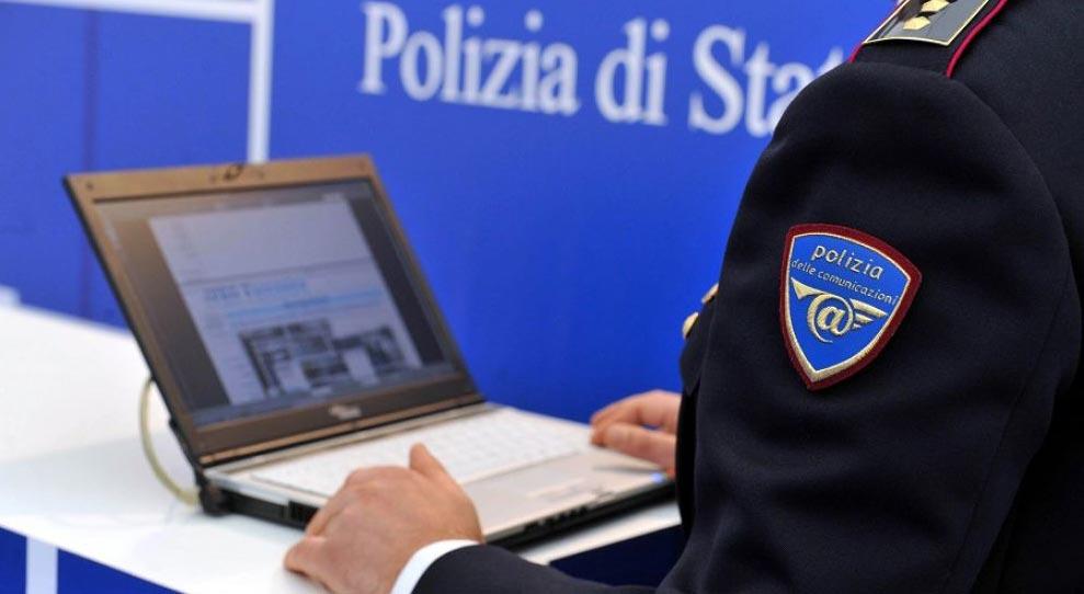 Polizia di Stato: attenzione alle truffe su internet