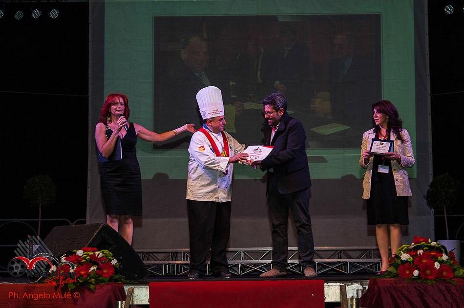 Corso di pasticceria siciliana in una scuola d'eccellenza veneta tenuto dal Maestro Lillo De Fraia